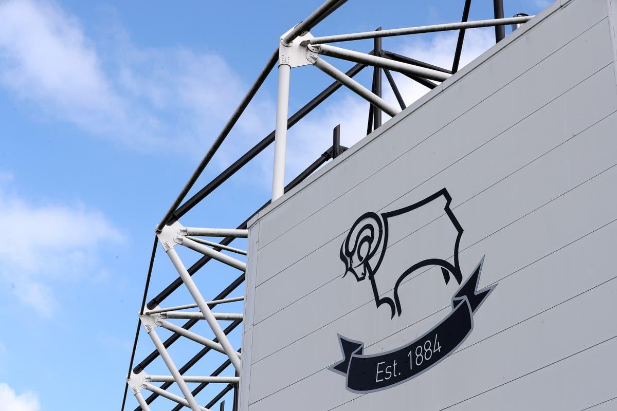 Derby administrators appeal against points deduction