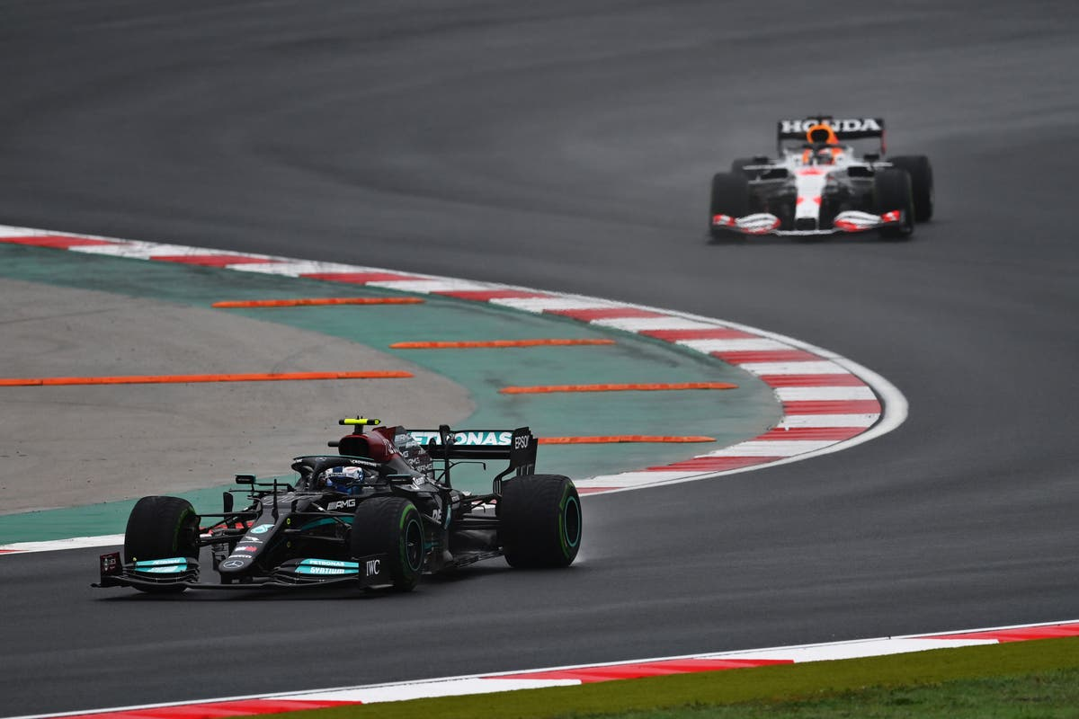 Max Verstappen urges Red Bull to 'step it up' after ominous Mercedes move