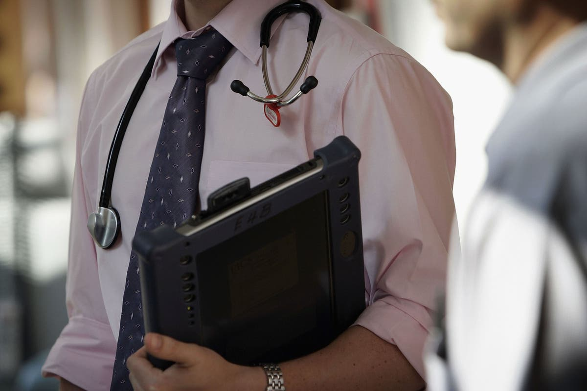 Concern police will be able to 'strong-arm' NHS to hand over patient data