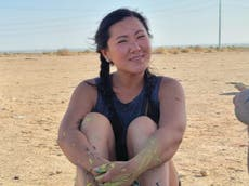 Human remains discovered in Yucca Valley amid search for missing Lauren Cho