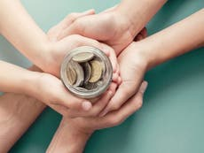 Is it time to ditch the savings account?