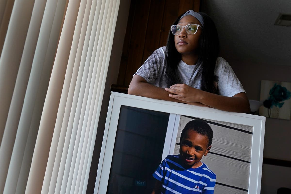 Gun violence claiming more lives of American teens, children