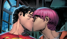 DC fans react to Superman coming out as bisexual