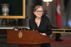 Tunisia gets new government, appoints record number of women