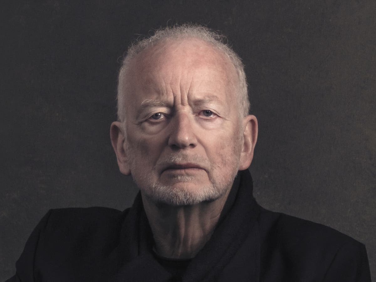 Ian McDiarmid: 'Why should older people go quietly? We've still got things to say'