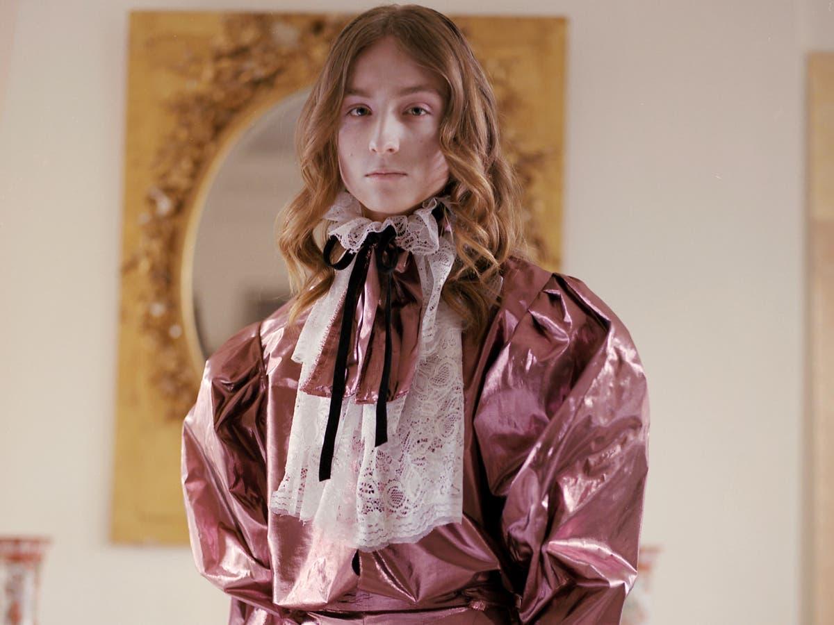 V&A announce first major exhibition celebrating masculine attire