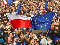 The 'Polexit' mutterings highlight a major EU flaw