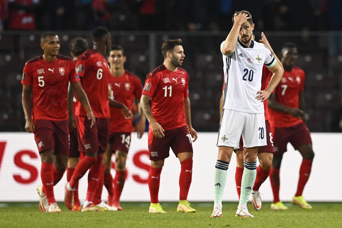 Northern Ireland talking points ahead of Bulgaria clash