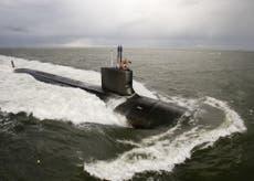What we know about alleged Navy espionage case