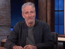 Jon Stewart says cancel culture isn't real