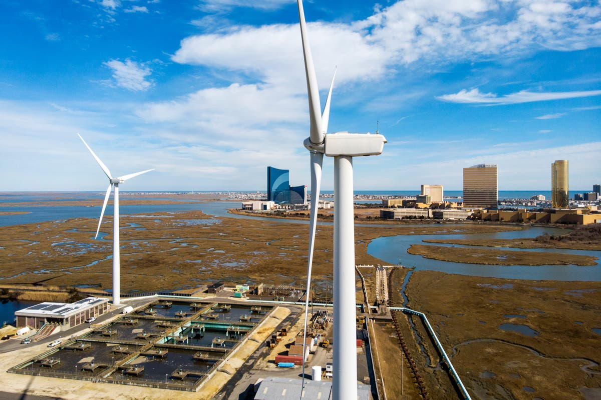Rapporteer: Offshore wind supply chain worth $109B over 10 jare