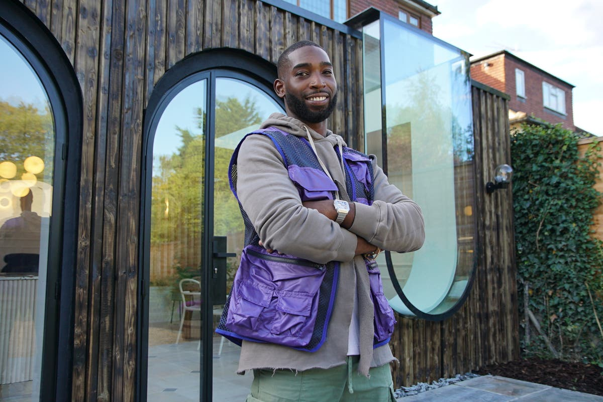 Tinie Tempah on changing careers, crazy houses, and why everyone should have the right to own their own home