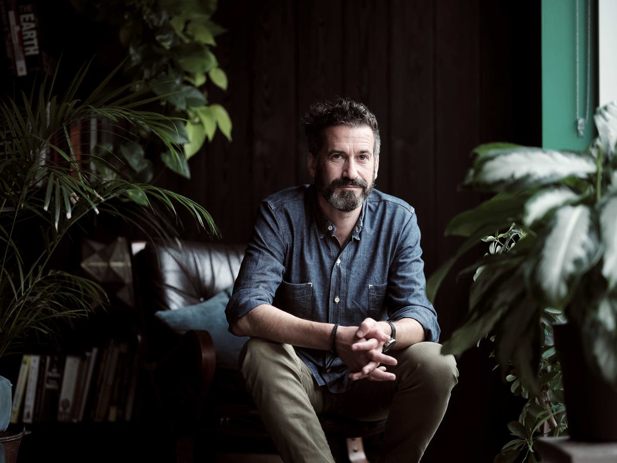 Interior designer Oliver Heath's top 8 tips for being sustainable at home