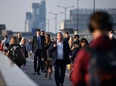 Job vacancies hit 20-year high as market rebounds after Covid