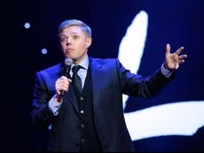 Rob Beckett opens up about 'darker' moments in his new memoir