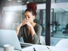 Two-thirds of British women think gender or racial bias is holding them back at work