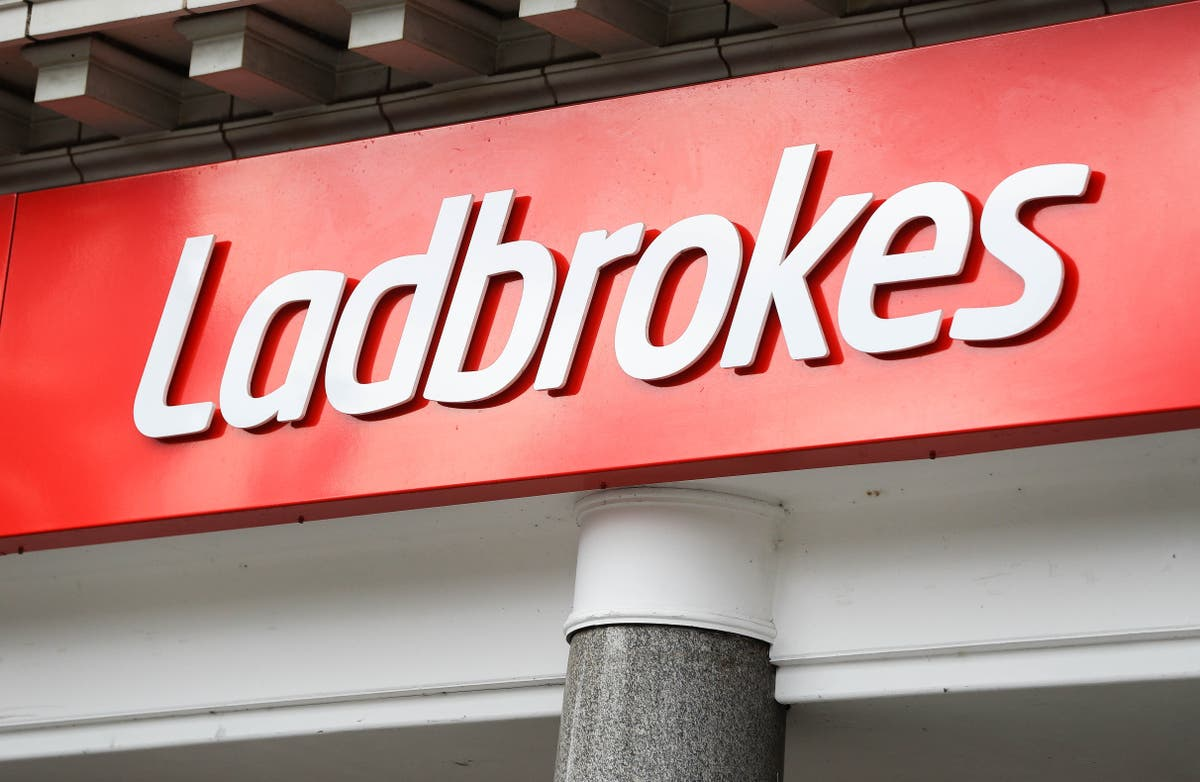 Ladbrokes owner posts higher revenues amid takeover approach