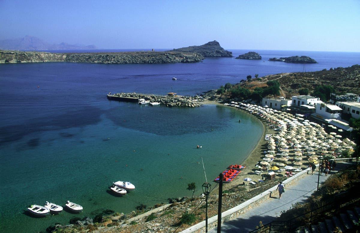 Powerful earthquake strikes Crete