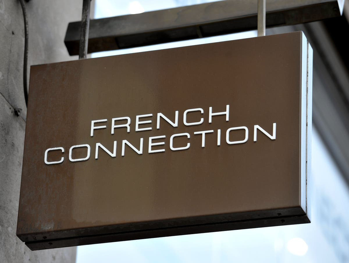 French Connection trims losses as founder plans retirement