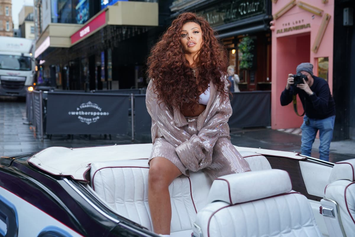 Jesy Nelson 'blackfishing' controversy: How to appreciate – not appropriate – black culture
