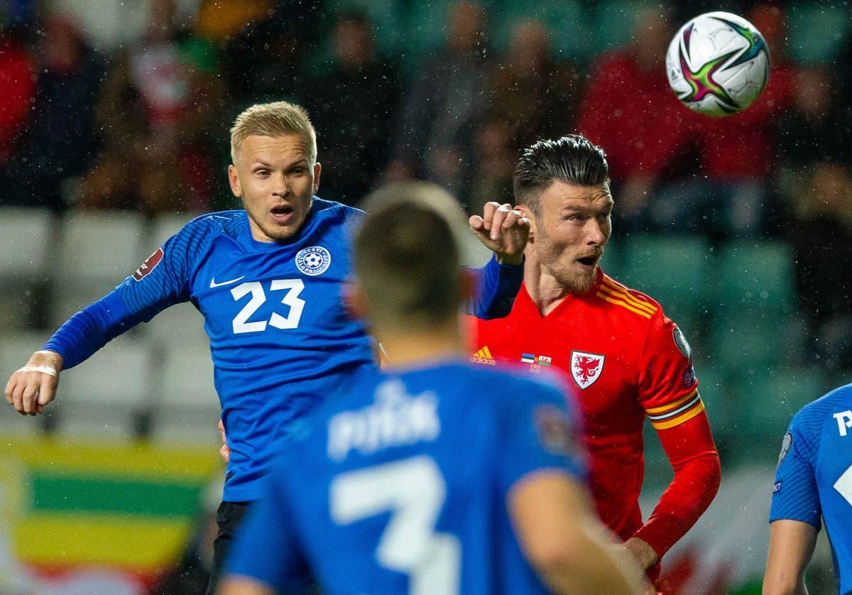 ウェールズのキーファー・ムーアは、ベラルーシの試合の禁止を獲得した後、彼のゲームを適応させることを誓います