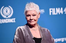 Judi Dench discovers she has a royal connection