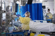 Breaking point: Inside the NHS's looming crisis