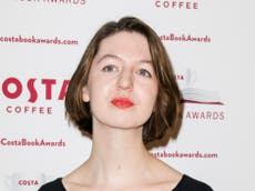 Sally Rooney confirms she turned down Israeli publisher in solidarity with Palestine