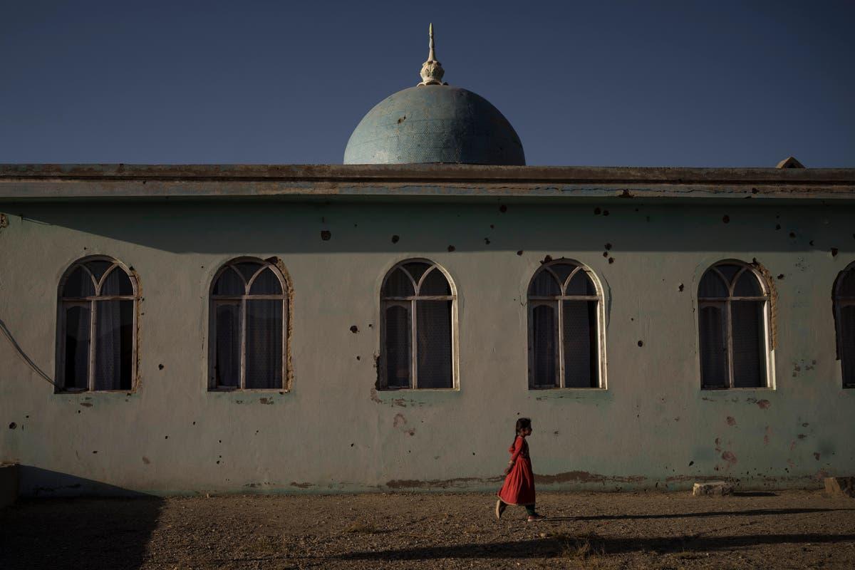 EU pledges 1 billion euros for Afghan people at virtual G-20