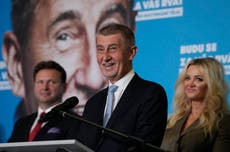 Czech PM says president ready to ask him to form government
