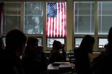 Parents sue Wisconsin schools after children catch Covid