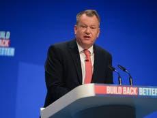 'Big gap' in Northern Ireland Protocol talks, warns Frost – as it happened