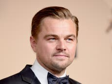 The scene Leonardo DiCaprio called 'one of the most memorable moments' of his career