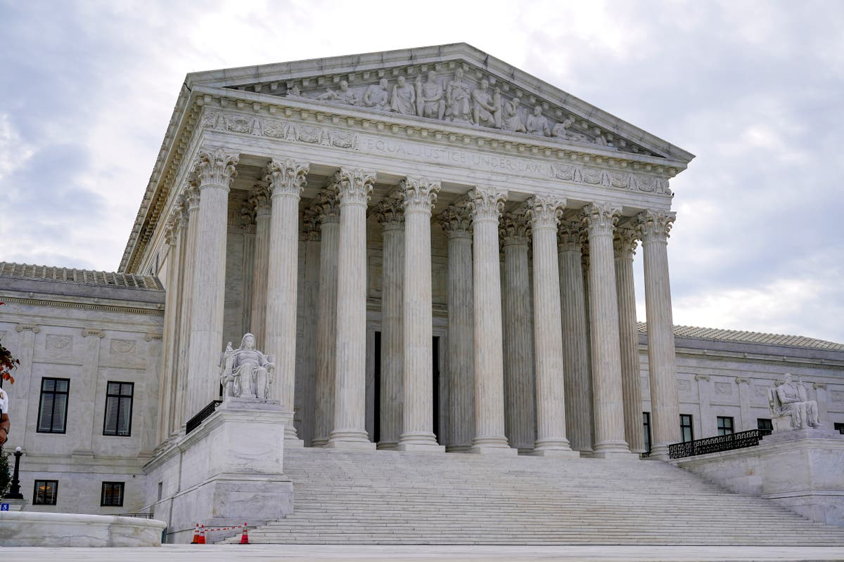 High court rejects natural gas company's pipeline appeal