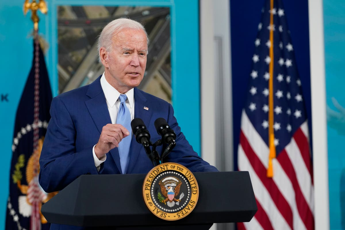 Is Biden really planning to spy on your bank account?