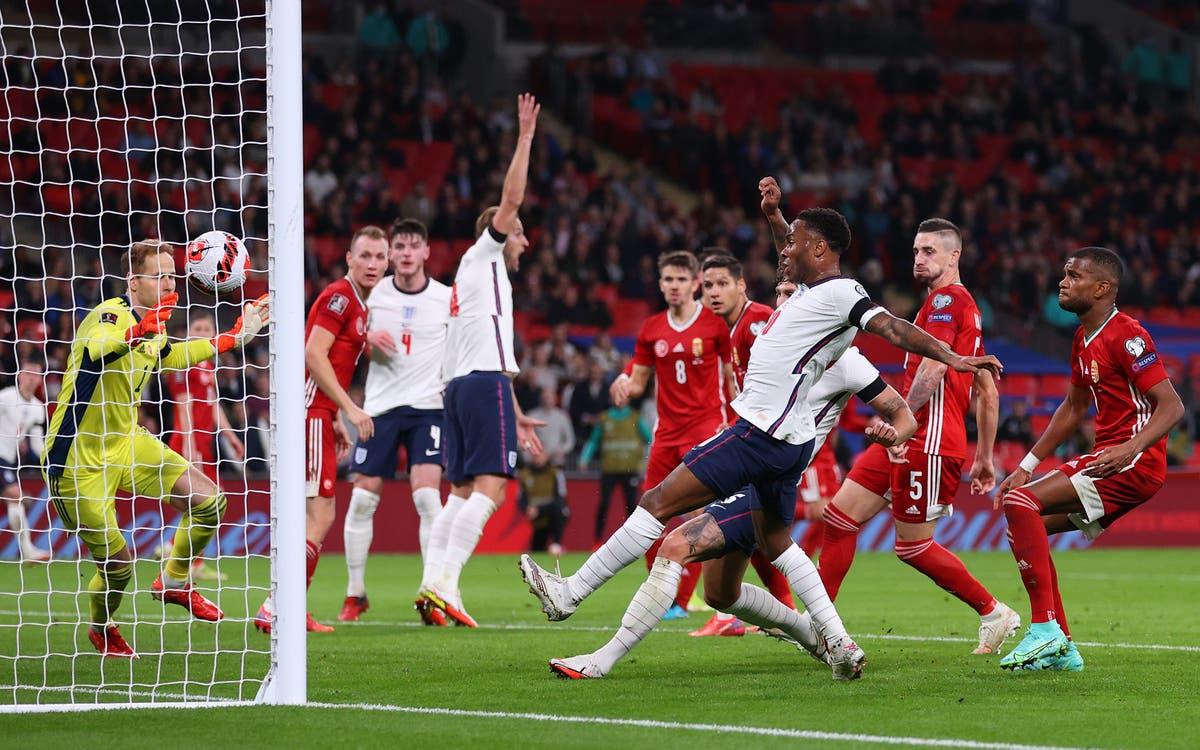 John Stones resgata empate da Inglaterra em eliminatórias da Copa do Mundo nada impressionantes