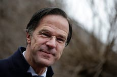 Gay marriage is no barrier for Dutch monarchy, says Mark Rutte
