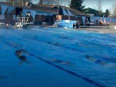 Teen swimmer dies under pool cover prompting $70m lawsuit