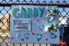 Without the media it's unlikely Gabby's body would have been found in just 8 日々