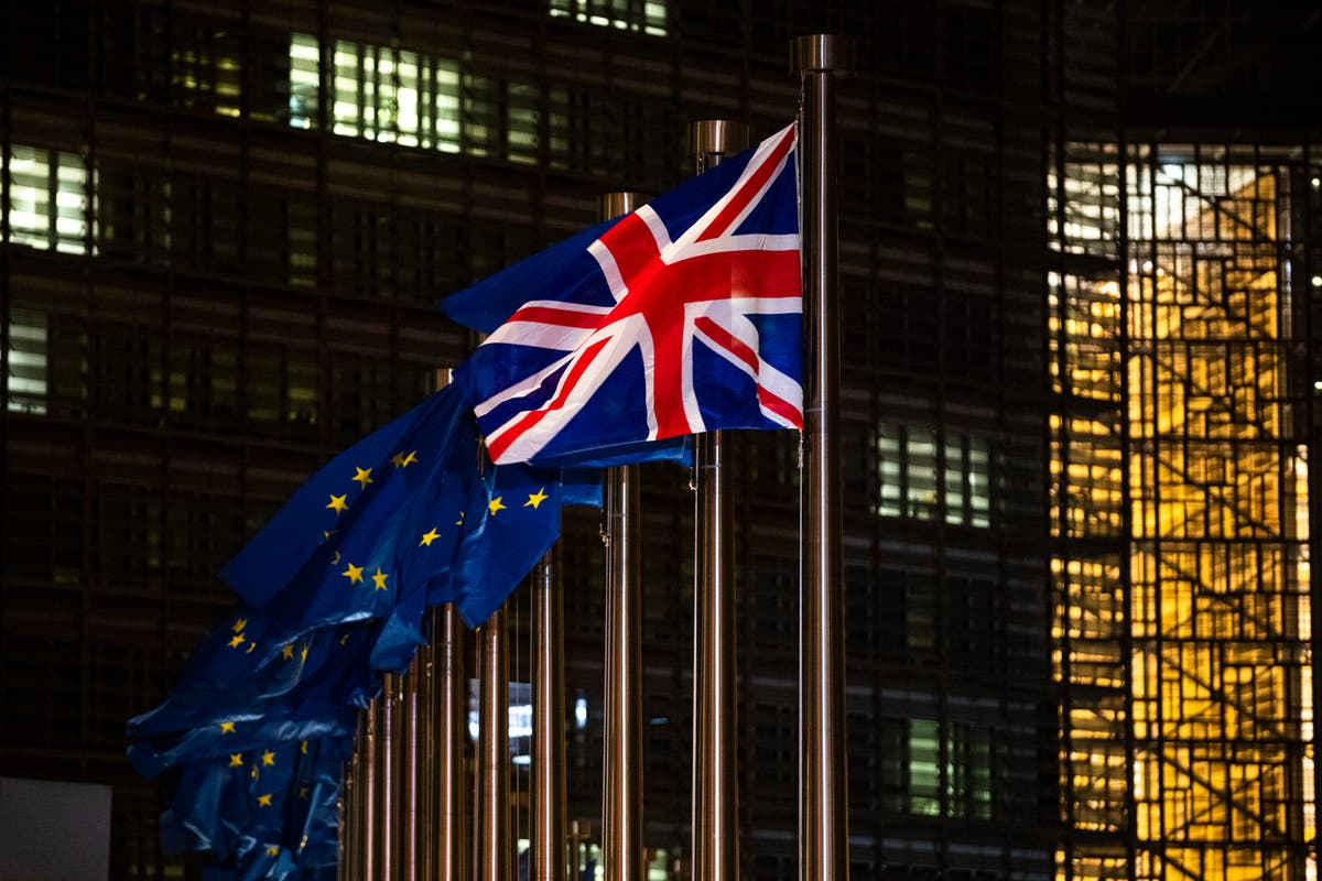 EU fears 'unprecedented' NI protocol offer will be rejected - siga ao vivo