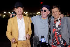 Here's why Rolling Stones will stop performing hit song 'Brown Sugar'