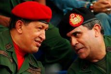 Venezuela general who broke with Hugo Chavez dies in prison