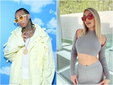 Rapper Tyga arrested following ex-girlfriend's allegations of domestic violence