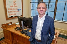 The AP Interview: James Shaw wants climate talks to deliver
