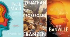 5 今週読むべき新しい本