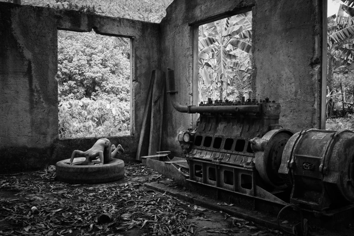 Inside Cuba's remote campesino communities