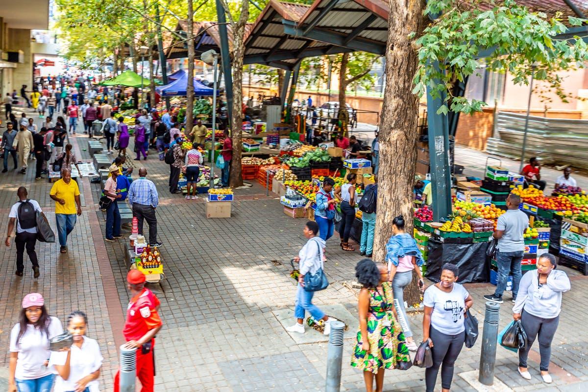 International travel is emerging from 'mini ice-age', saysAbta boss
