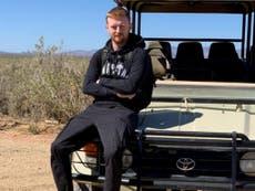 British football coach jailed for 25 years in Dubai over cannabis oil found in car