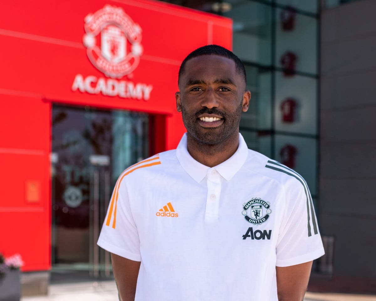 New Manchester United coach excited about future after 'tough' decision to leave FA