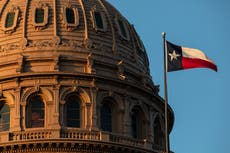 Texas lawmakers propose redrawing political boundaries to protect GOP despite minority population growth